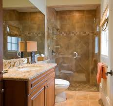 Cost To Tile A Small Bathroom Small Bathroom Tile Ideas Brown Towel Small Bathroom Remodel