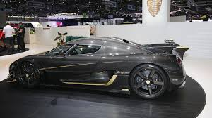 koenigsegg newest model koenigsegg puts its horsepower on display in geneva