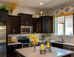 above kitchen cabinets ideas greenery above kitchen cabinets greenery above kitchen cabinets