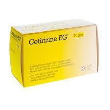 Obat Cetirizine 10 Mg posologie zirtec 10 mg aziende farmaceutiche nord