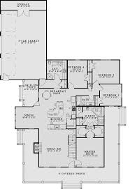 Waterfront Floor Plans by Plan 055d 0976 House Plans And More