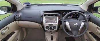 Interior All New Grand Livina Impul Grand Livina Price In Malaysia Find Reviews Specs