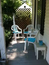 gambar vila rumah kursi restoran beranda musim panas