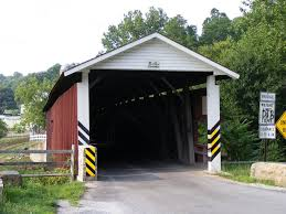 octoraro jackson u0027s sawmill covered bridge mapio net