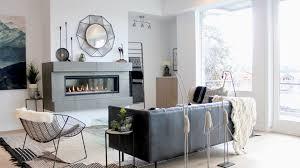 maker of home the atrium condo model home staging tour