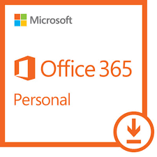 microsoft office 365 personal pc or mac digital download