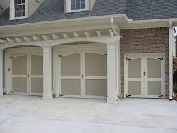 Garage Styles by Garage Door Styles Classy Window To The Garage Door Styles