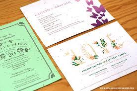 creative ideas on summer wedding invitations elite wedding looks