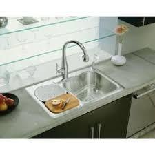 kohler staccato drop in sink square undermount kitchen sink