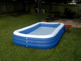 tiny pool small kiddie pool