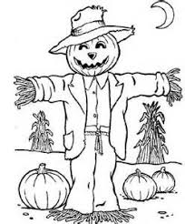 pumpkin patch print 17 images coloring pages