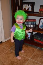 the joker costume for toddlers google search projects to try