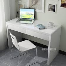 White High Gloss Computer Desk by Madelyn High Gloss White Desk Office Nz U0027s Largest Furniture