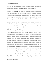 financial analyst cover letterfinancial analysis sample 12