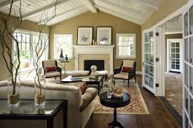 How To Decorate Country Style by How To Decorate A Large Living Room Boncville Com