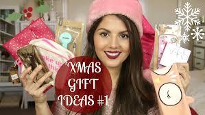 christmas gift ideas 1 beauty tech stocking stuffers youtube