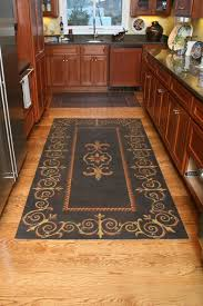 Painted Rug Stencils After Seeing These Types Of