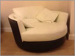 impressive round sofa chair living room furniture round living