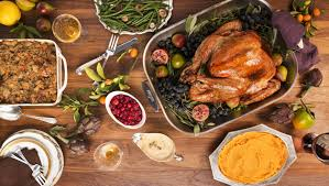 thanksgiving day dinner at bistro 39 american bistro classics