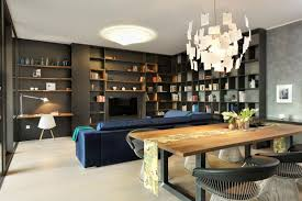 model apartment in ljubljana serves as inspiration with its