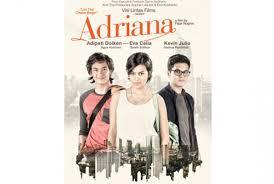 film petualangan inggris adriana film petualangan menyusuri sejarah jakarta siap tayang