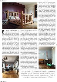 architektur und wohnen press the bodenner collection