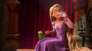 princess rapunzel tangled images hd