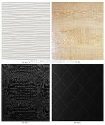 revetements muraux bois texturé mdf panneaux muraux intérieur bois mdf revêtement mural 3d