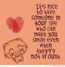 Cute In Love Quotes by Download Sweet Quotes About Life And Love Homean Quotes