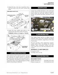 honda cbd pioneer recall page 4 honda pioneer forum