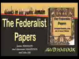 Federalist Papers No       Bill of Rights Institute Our Documents Federalist Papers Quotes And Explanation