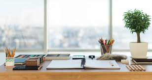 Organized Desk Here Are 20 Ways To Boost Your Energy Fact Alarm