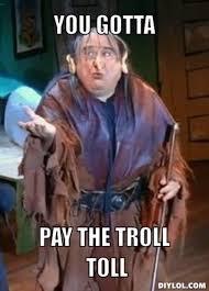 Troll Meme Generator - trolls of ror return of reckoning