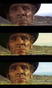 Good Bad Ugly Us The Good The Bad And The Ugly 50th Anniversary Sommer 2017