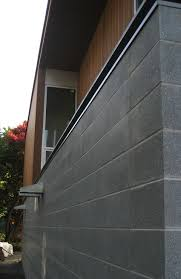 straight stacked concrete block from cardigan empire dream