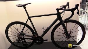 bugatti bicycle 2018 lightweight disc road bike walkaround 2017 eurobike youtube