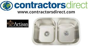 Artisan Kitchen Sinks by Artisan Sinks On Designing Spaces How To Select A Stainless Steel