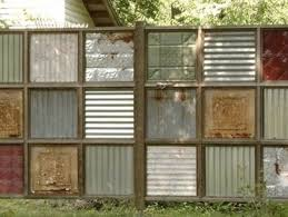 Corrugated Metal DIY  Things You Can Make Bob Vila - Corrugated metal backsplash