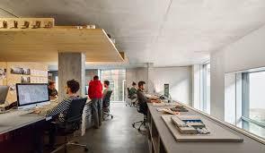 bureau logement les bureaux et le logement de dominique coulon à strasbourg