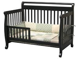 Toddler Rail For Convertible Crib Davinci Emily 4 In 1 Convertible Baby Crib In W Toddler