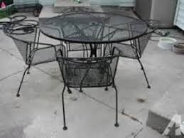 iron patio furniture for sale home design ideas