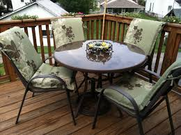 Patio Table Ideas by Modern Deck Furniture Ideas And Amazing Patio Deck Furniture 4