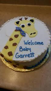 giraffe baby shower cakes baby shower cakes i do cakes