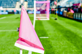 Breast Cancer Flags Union Help Kick Breast Cancer With Breast Cancer Awareness Day