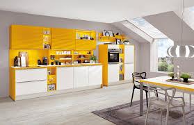 Nobilia Color Concept Oxford House