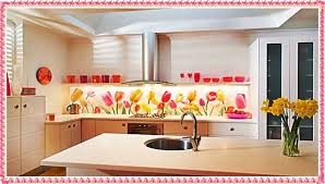 ideas for kitchen splashbacks glass kitchen splashback designs 2016 printed glass kitchen
