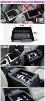 lexus dolls tucson fit for 2011 2014 hyundai ix35 tucson armrest storage box pallet