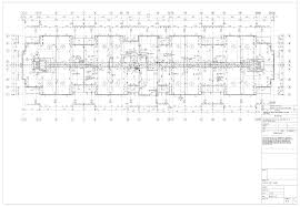 How To Draw Floor Plan In Autocad by Toronto Cad Services Autocad Drafting Technical Drawings