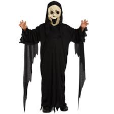 boys girls childrens kids horror halloween party fancy dress