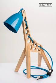 handmade kids u0027 giraffe lamps petit u0026 small
